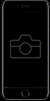 アウトカメラ修理